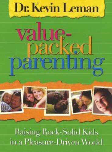 Value Packed Parenting