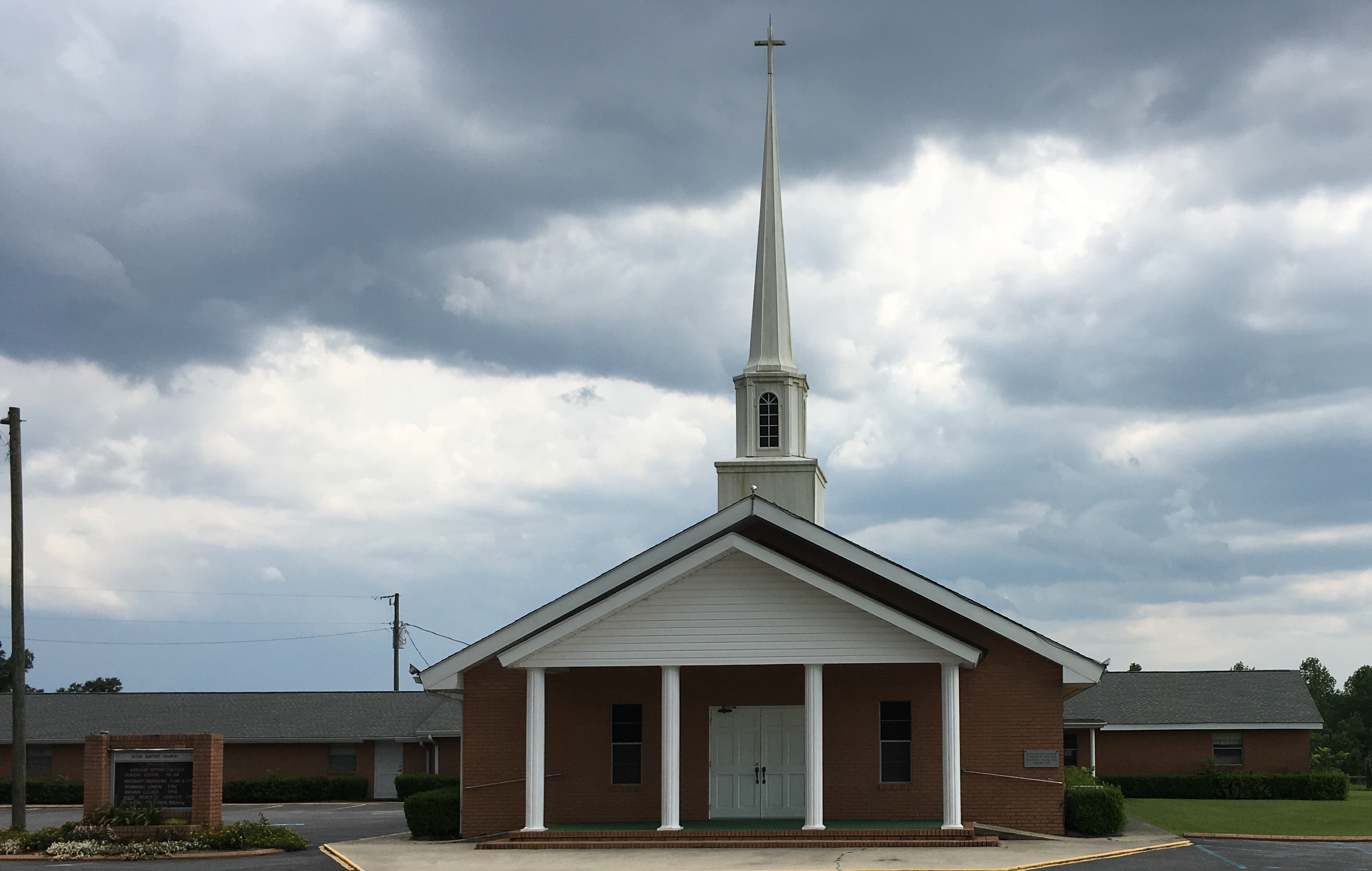 Ritch Baptist Church