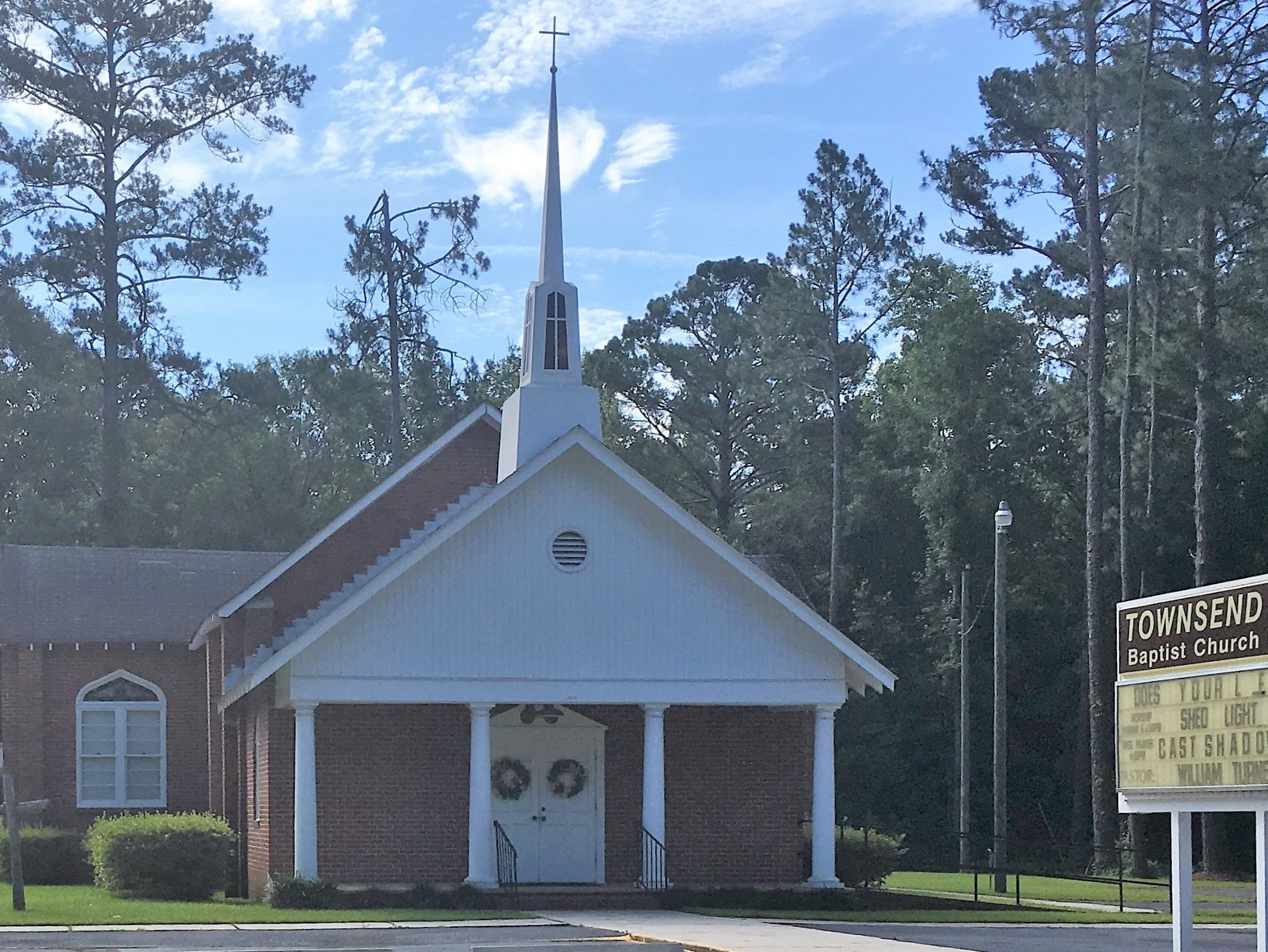 Townsend Baptist Church