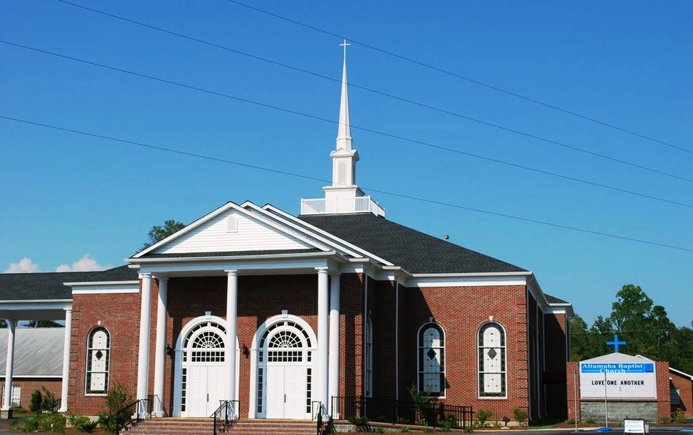 Altamaha Baptist Church